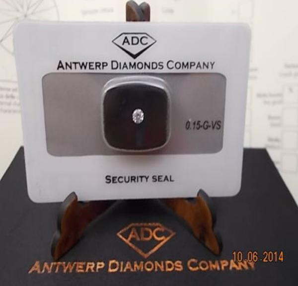 Diamante-0,15-G-VS-€402