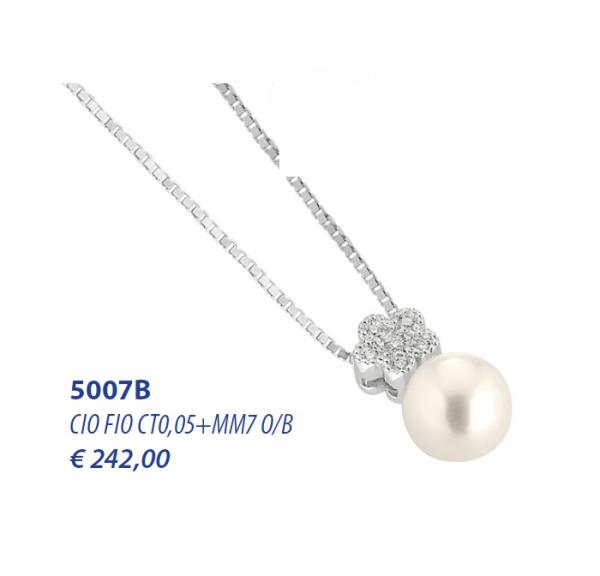 5007B €242,00