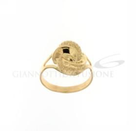 803321706439 Anello lucido e diamantato gr 2,50 € 122,00 p2