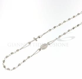 803321716834 Girocollo rosario, 50cm gr 5,20 244,00