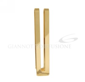 803321718060 Fermasoldi in oro giallo GR 5,60 € 263,00