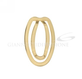 803321718065 Fermasoldi in oro giallo 6 €282,00