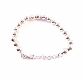 bracciale argento 81251524 €24,00