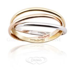 803321732721 AG Anelli intrecciati argento €26,00