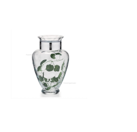 Valenti & co. Vaso in vetro bolle vl17014