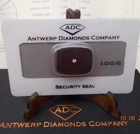 GIOIELLERIAVERDERAME-ANTWERP-DIAMONDS-CT003-G-VS-7400-SPEDIZIONE-GRATIS-261503315885