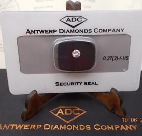 GIOIELLERIAVERDERAME-ANTWERP-DIAMONDS-CT0272-1-VS-75200-SPEDIZIONE-GRATIS-251556022586