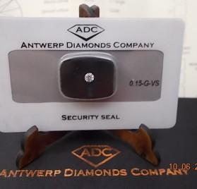 GIOIELLERIAVERDERAME-ANTWERP-DIAMONDS-CT015COLOR-G-VS-40200-SPEDIZIONE-GRATIS-261503303727