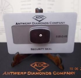 GIOIELLERIAVERDERAME-ANTWERP-DIAMONDS-CT005-G-VS-9700-SPEDIZIONE-GRATIS-261219254709