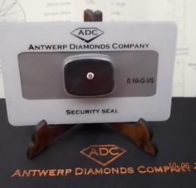 GIOIELLERIAVERDERAME-ANTWERP-DIAMONDS-CT010-GVS-22000-SPEDIZIONE-GRATIS-261219259179
