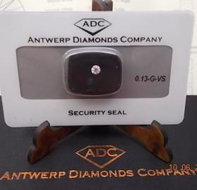 GIOIELLERIAVERDERAME-ANTWERP-DIAMONDS-CT013COLOR-G-VS-30500-SPEDIZIONE-GRATIS-261503300529