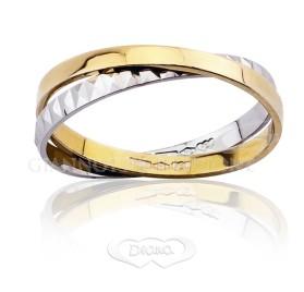 803321732725 AG Anelli intrecciati in argento € 35.00