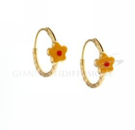 803321716796 Cerchi con fiorellino GR 0.90 €46,00