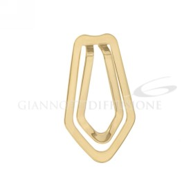 803321718064 Fermasoldi in oro giallo GR 6 €282,00