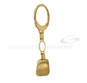 803321718074 Portachiavi in oro giallo gr 8 € 376,00