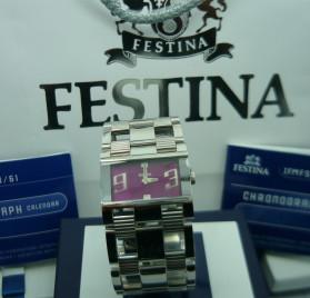 FESTINA-OROLOGI-DA-DONNA-CINTURINO-ACCIAIO-F6727D-11900-IN-OFFERTA-9900-252447172909